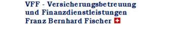 Versicherungsbetreuung Fischer – VFF