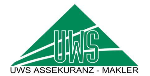 UWS ASSEKURANZ-MAKLER Hamburg GmbH Christine Heins