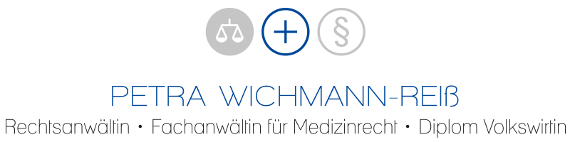 Petra Wichmann-Reiß Rechtsanwältin