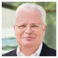 Vorstandsvorsitzender H.P. Schmitz vom Heilwesen Netzwerk